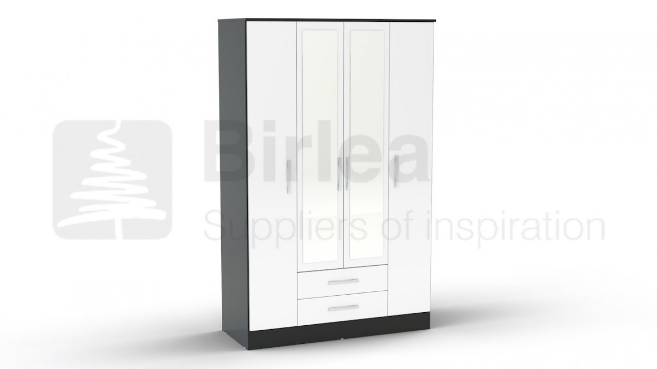 /_images/product-photos/birlea-lynx-4-door-2-drawer-wardrobe-with-mirror-black-and-white-a.jpg
