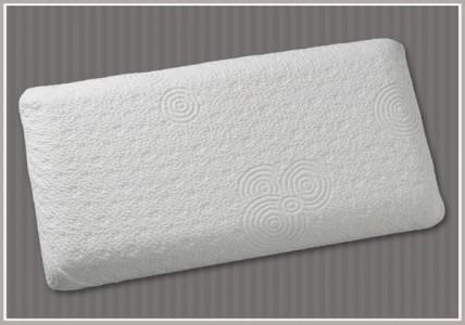 Classic Visco Memory Foam Pillow Pillows At Elephant