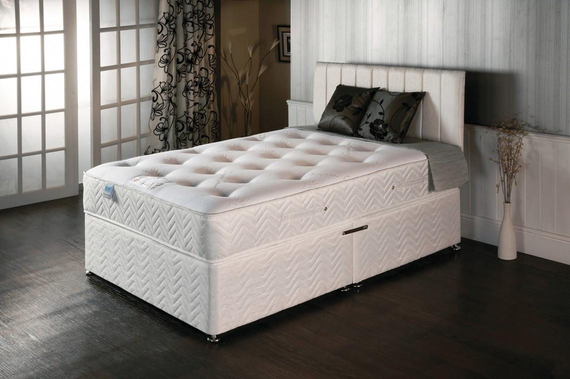 Organic Bedroom Furniture Organic Cotton Mattress Pocket Sprung At Elephant Beds Cardiff